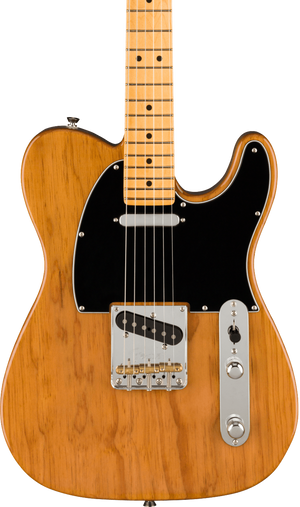 Fender American Professional II Telecaster MP Roasted Pine w/case