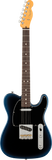 Fender Telecaster electric guitar in Dark Night Tone Shop Guitars Dallas TX