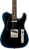 Fender Telecaster electric guitar body in Dark Night Tone Shop Guitars Dallas TX