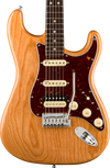 Fender Stratocaster electric guitar with Aged Natural wood body Tone Shop Guitars DFW