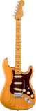 Fender American Ultra Stratocaster MP Aged Natural w/case