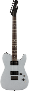 Fender Boxer Series Telecaster HH Rosewood Fingerboard Inca Silver