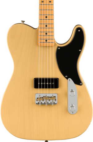 Fender Noventa Telecaster MP Vintage Blonde w/bag