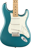 Fender Player Stratocaster Maple Fingerboard Tidepool