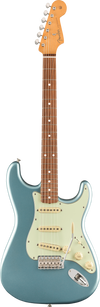 Fender Vintera 60s Stratocaster PF Ice Blue Metallic w/bag
