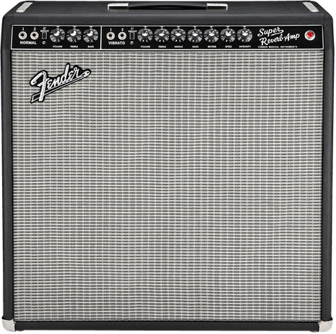 Fender '65 Super Reverb 120V