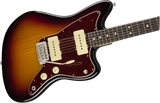Fender American Performer Jazzmaster RW 3-Color Sunburst w/bag