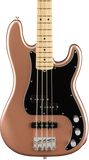 Fender American Performer Precision Bass MP Penny w/bag
