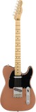 Fender American Performer Telecaster MP Penny w/bag