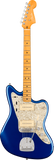 Fender American Ultra Jazzmaster MP Cobra Blue w/case