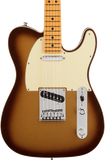 Fender American Ultra Telecaster MP Mocha Burst w/case