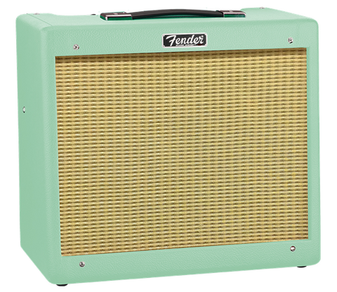 Fender Blues JR IV SURF 120V FSR2018