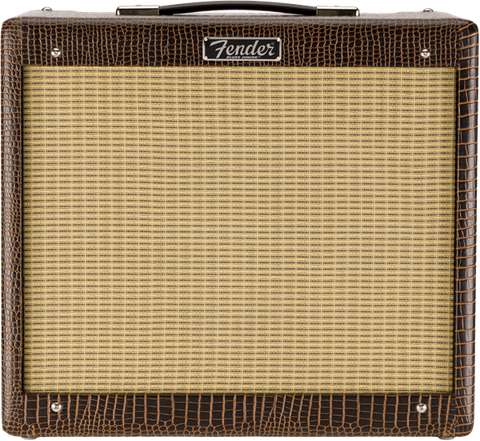 Fender Blues Junior IV Gator 120V FSR2019
