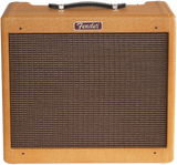 Fender Blues Junior™ Laquered Tweed