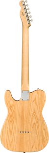 "Fender Jimmy Page Telecaster ""Dragon"" RW Natural w/case"