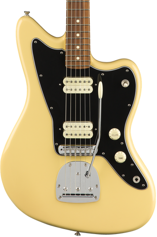 Fender Player Jazzmaster PF Buttercream