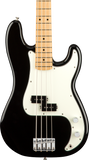 Fender Player Precision Bass Maple Fingerboard Black