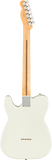 Fender Player Telecaster Pau Ferro Fingerboard Polar White