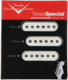 Fender Texas Special Strat pickups Set of 3