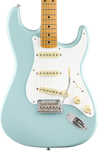 Fender Vintera 50s Stratocaster Modified MP Daphne Blue w/bag
