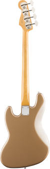 Fender Vintera 60s Jazz Bass Firemist Gold w/bag