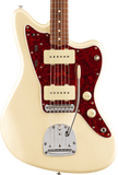 Demo Fender Vintera 60s Jazzmaster Olympic White w/bag