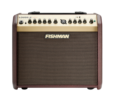 Fishman PRO-LBT-500 Loudbox Mini Bluetooth 60 watts