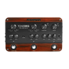 Fishman ToneDeq AFX Preamp EQ and DI w/Dual Effects