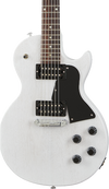 Gibson Les Paul Special Tribute Humbucker Worn White Satin w/bag