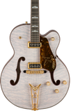 Gretsch Custom Shop G6136CS 1955 Vintage Blonde Falcoln  Quilt Top Masterbuilt By Gonzalo Madrigal w/case