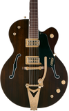 Gretsch G6119TG-62RW-LTD Limited Edition '62 Tenny w/Bigsby Natural