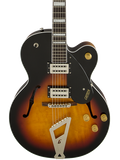 Gretsch G2420 Streamliner™ Hollow Body Aged Brooklyn Burst