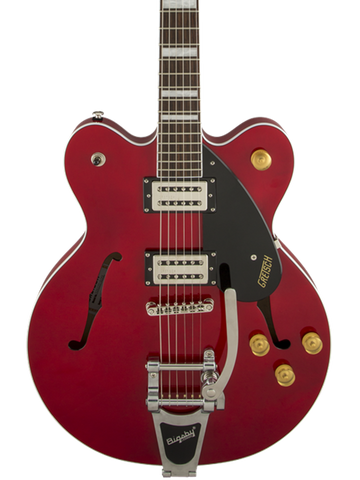 Gretsch G2622T Streamliner Center Block w/Bigsby Broad'Tron Pickups Flagstaff Sunset