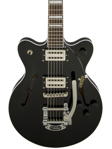 Gretsch G2655T Streamliner Center Block Jr. w/Bigsby Black