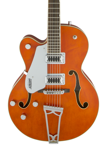 Gretsch G5420LH Electromatic Hollow Body RW Fingerboard Orange