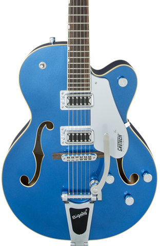 Gretsch G5420T EMTC Hollowbody w/Bigsby Fairlane Blue