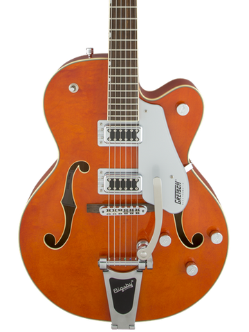 Gretsch G5420T EMTC Hollowbody w/Bigsby Orange