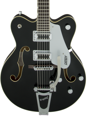 Gretsch G5422T EMTC Hollowbody w/Bigsby Black