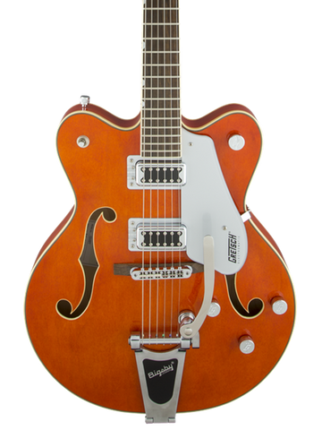 Gretsch G5422T EMTC Hollowbody w/Bigsby Orange