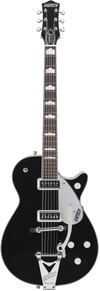 Gretsch G6128T-GH George Harrison Signature Duo Jet w/Bigsby RW Black w/case