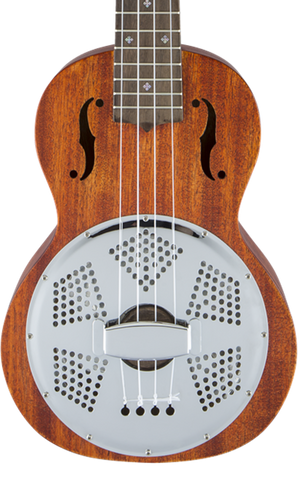 Gretsch  G9112 Resonator-Ukulele w/bag