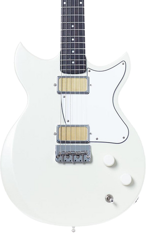 Harmony Rebel Pearl White w/Mono bag