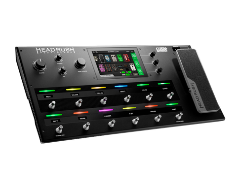 Headrush Pedalboard Multi-Effects
