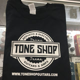 Tone Shop Guitars T-Shirt M