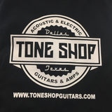 Tone Shop Guitars T-Shirt L