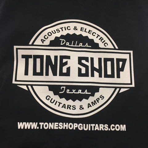 Tone Shop Guitars T-Shirt XL