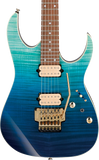 Ibanez RG420HPFMBRG High Performance Blue Reef Gradation