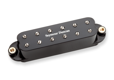 Seymour Duncan SJBJ-1b JB Jr. for Strat Black