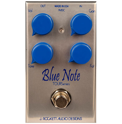 J Rockett Blue Note Tour Series OD