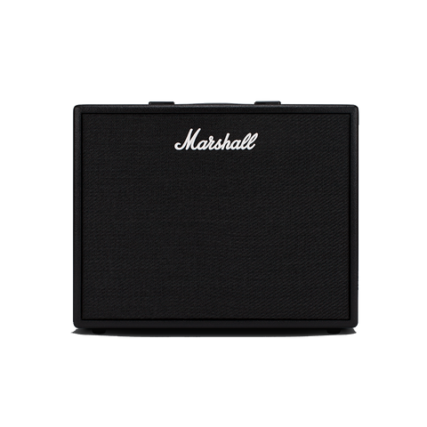 Marshall CODE50 50W Digital Combo Amp
